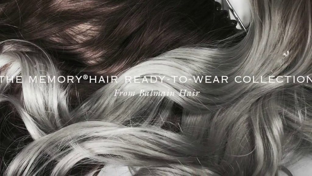 Hair Dress Memory®Hair · How to create curls DIY Tutorial Hair AdviceCentre